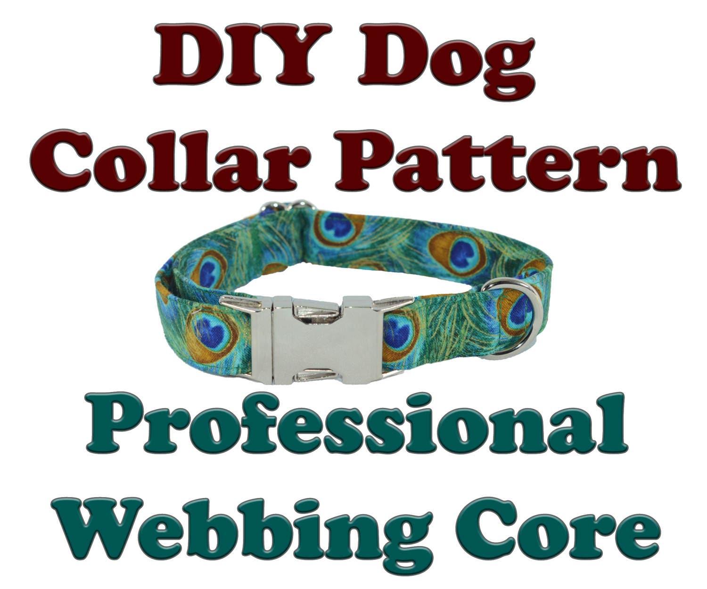 Dog Collar Hardware Kit