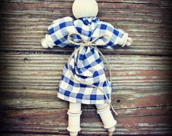 primitive decor , dolls , primitive doll , doll , primitive , amish dolls , country dolls , decor , country decor , wooden doll , wood doll