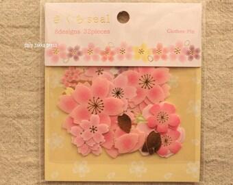 sakura paper