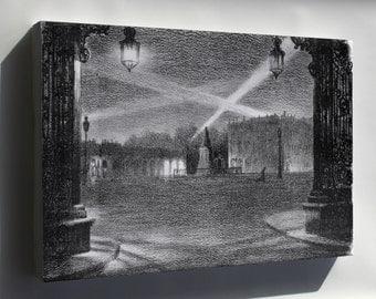 Canvas 24x36; Images De Lorraine 02 Place 2.Jpeg_Files