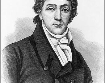 16x24 Poster; Francisco Goya
