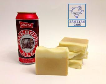 All Natural Hops in the Shower Soap Bar Beer Soap