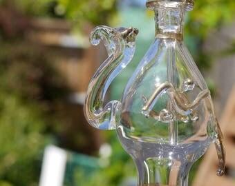 Perfume / Oil Bottle (camel)