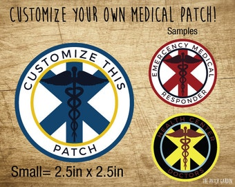 Personalized Medical Patches