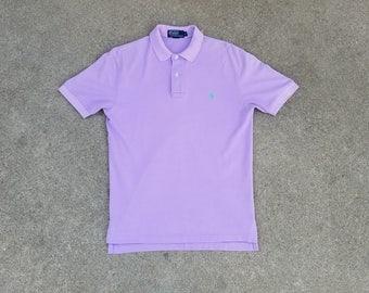 Vintage Ralph Lauren Polo Shirt Sz. M