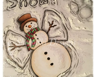 Snow Happy - image no 59