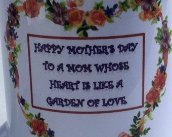 Mothers Day, gift for mom, mothers day plant, impatients, plant