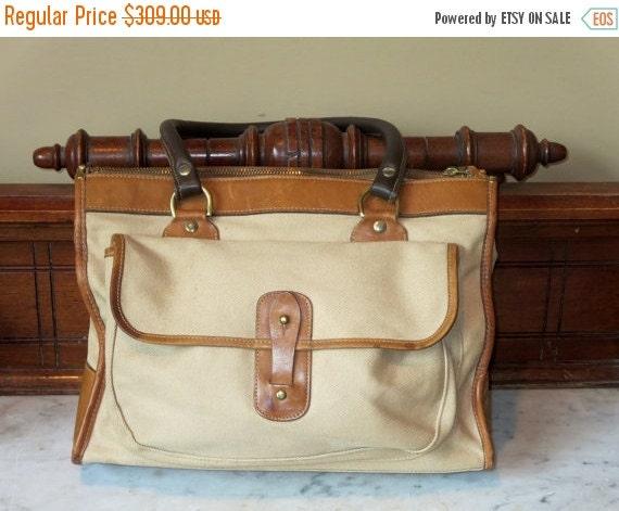 "Football Days Sale Ghurka Marley Hodgson Chestnut Leather No. 9 ""The Runabout"" Registration No.  F 3848- Circa 1983 -Handmade U.S.A.- Great"