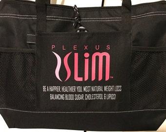 Plexus Slim Tote