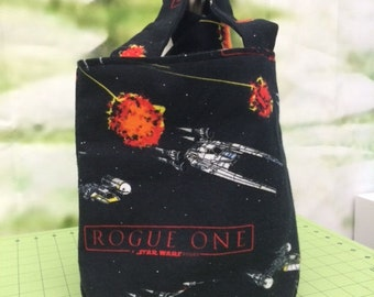 Small Star Wars Rogue One Tote