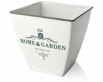 Flower pot Home&Garden