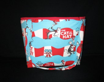 Cat and the Hat Handbag