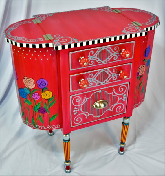 martha washington sewing cabinet martha washington sewing cabinet painted stand table in 23082