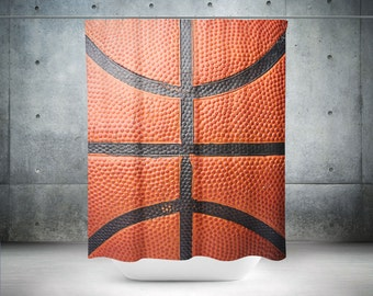 Sports Curtains Etsy