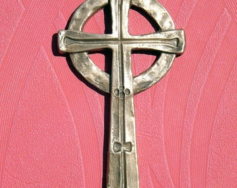 St. Kevin's Celtic Cross