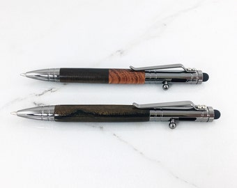 Bolt Action Tec Pen, Stylus Pen, Gift for Him, Gifts for Hunters, Gun Gifts, Military Gifts, Professional Gift, Boss Gift, Teacher Gift