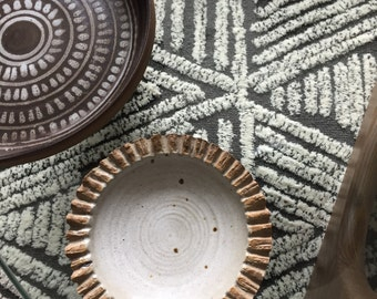 Stunning Tom McMillin Studio Pottery Bowl