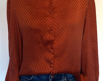 Vintage Copper Shirt