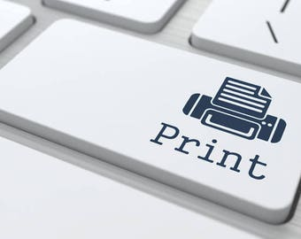 PRINTING -- 500 -- Business Cards