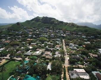 Ka'Iwa Ridge