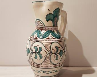 Medieval ceramic jug 1.5 Lt