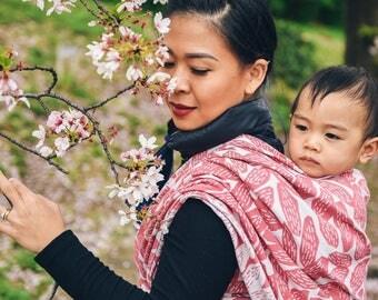 Origin Blossom size 6