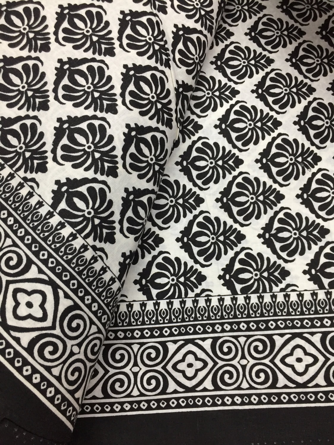 Indian print fabric images galleries for Fabric printing