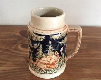 German Fairytale Mug