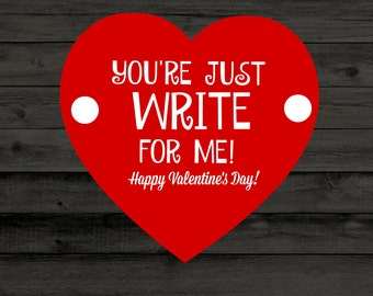 Write for me