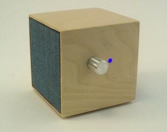 Mini portable speaker wireless FM300