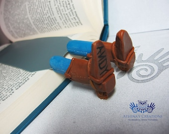 "Bookmark - ""Toy Story - Sheriff Woody"""