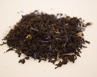 Adagio - Earl Grey Moonlight - Black Tea - Loose Leaf Tea Sample - Free Shipping