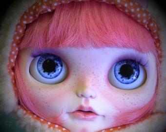 Realistic Blythe Eyechip - Blue