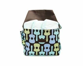 Tushy Tote | Diaper Bag Organizer
