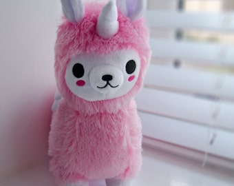 "Unipaca 10"" Plushie by Cute Creations"