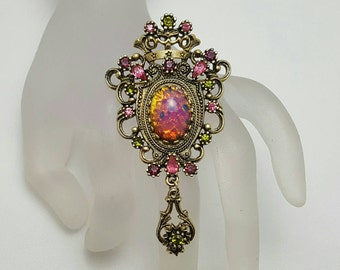 SARAH COVENTRY Dangle Pin (reserved)