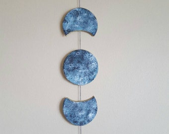 Moon Phases Mobile
