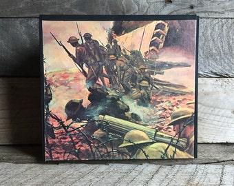 Vintage Box - WWI