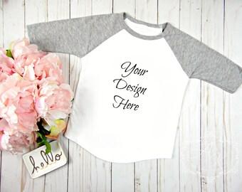 Blank White T-shirt Product Image Background, Pink Peonies Styled Image, Styled T-shirt Image, Styled Product Images, JPEG image