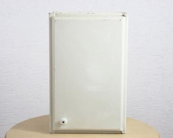 Vintage medicine cabinet