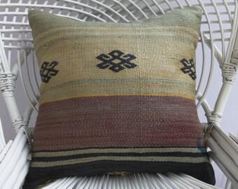 embroidery designs tissu azteque kilim seat cushions for chairs turkish pillow kilim cushion 20x20 floral kilim turkish cushion covers 1153