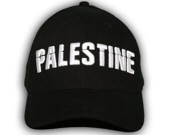 Purasati Palestine Cap
