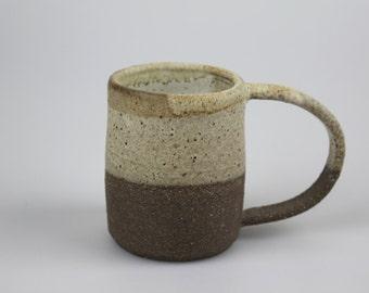 Dark Rustic Mug 2