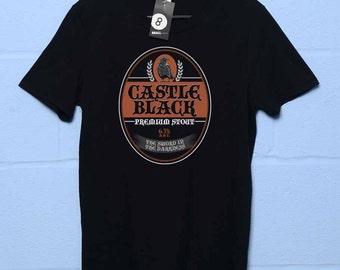 Castle Black Stout T Shirt