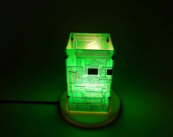 Electronic PCB cards lamp lights