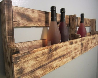 pallet wine rackpallet wine holderwine rackwine rack wall mounted