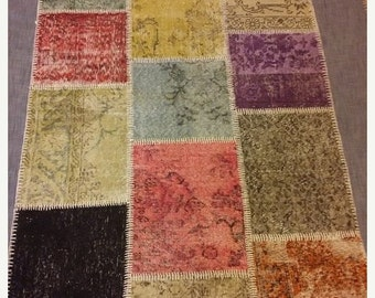 Items Similar To Ekra Custom Made Rectangle Rug On Etsy