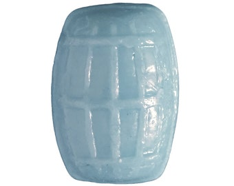 Cotton Candy Gourmet Hard Candy - Barrel Shaped - Barrels of Yum - 40 Flavors