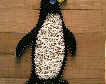 Animal String Art Etsy