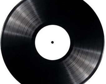 "Custom 12"" Vinyl Record with Mastering"
